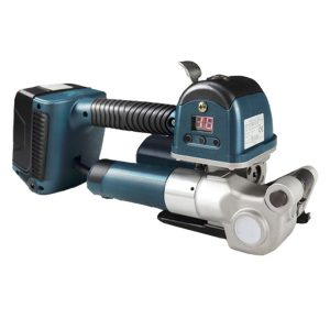 TES Plus 16-19mm Bandownica elektryczna do taśm PET/PP