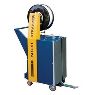 Połautomatyczna-maszyna-spinania-palet-COMBO-cena-nowa-tasma-PP-9-19mm