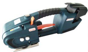 TES 12-16mm Elektryczna bandownica do taśm PET/PP cena