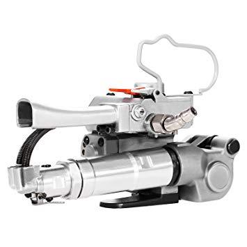 AIR19 Bandownica pnematyczna do taśm PET i PP 13-19mm 2