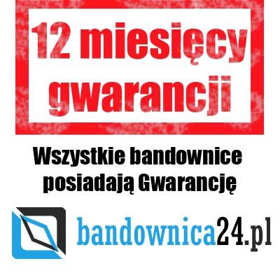 Bandownice gwarancja