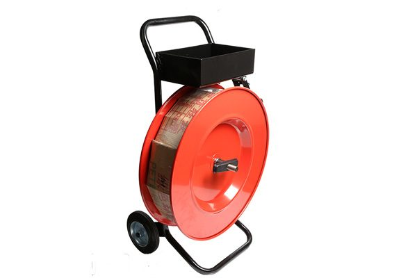 Wysokiej jakości odwijacz do taśm PET/PP 405/406 1