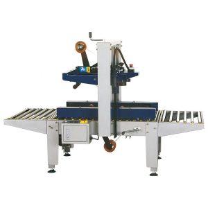 FLEX TAPE Półautomatyczny zaklejacz do kartonów cena nowyysoka jakość