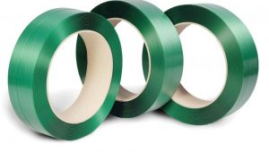 Plastic PET strap 12mm, 16mm and 19mm for packing pallets price