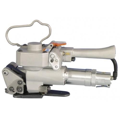 AIR19 Bandownica pnematyczna do taśm PET i PP 13-19mm 3
