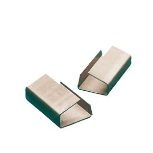 Zapinki, klipsy, zaciski do plastikowych taśm PP 13mm lub 16mm cena