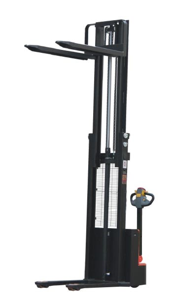 Electric stacker price
