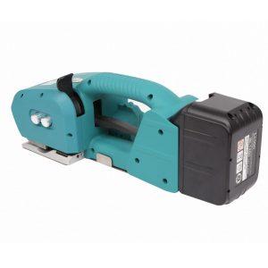 Elektryczna bandownica taśm PET/PP NEO 9-16 mm