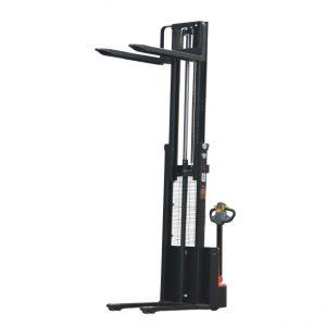 Elektryczny wózek podnośnikowy 350 cm, 3500 cm, 1500 kg, 1,5 t