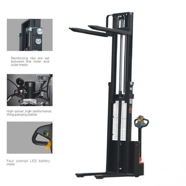 Elektryczny-wozek-podnosnikowy-3500mm-350-cm-1500-kg-tani