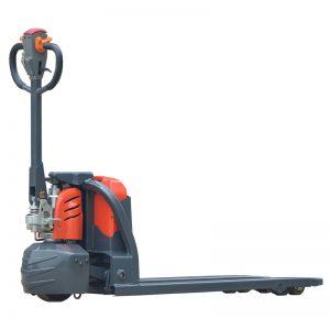 7SMITH Elektryczny wózek paletowy Walky 1500 kg 1,5 tony cena