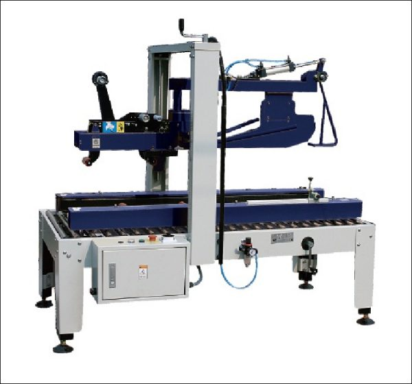 Automatic-case-sealer-TOP-TAPE